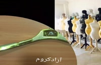 -دستگاه آبکاری 02156571305
