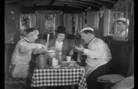 در کوهستان - Them Thar Hills 1934