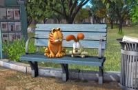 انیمیشن گارفیلد واقعی می شود-دوبله فارسی- Garfield Gets Real 2007