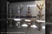 دکور محوطه | مجسمه سازان فرزام