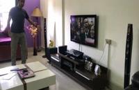 سینما خانگی سونی بلوری 1200 وات N9200W /N9200WL ساکو کالا