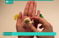 آموزش زبان به کودکان _ رنگها