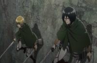 فصل دوم سریال Attack on Titan قسمت 7