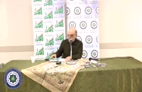 شرح بوستان سعدی جلسه دوم دکتر عبدالکریم سروش
