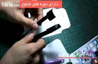 5 مدل کیف چرم زنانه دست دوز