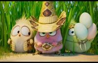 دانلود انیمیشن The Angry Birds Movie 2 2019 + لینک دانلود