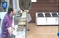 دوربین مداربسته سیستم امنیتی اعلام حریق در یزد45