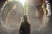 فصل اول سریال Attack on Titan قسمت 8