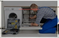 آموزش تعمیرات ماشین ظرفشویی 100% تضمینی