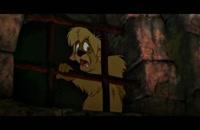 کارتون black cauldron - انیمیشن