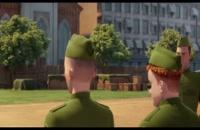 گروهبان استابی  - Sgt Stubby An American Hero 2018