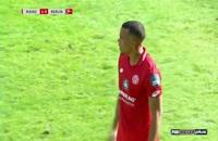 خلاصه بازی های هفته چهارم بوندسلیگا آلمان - Bundesliga Highlights