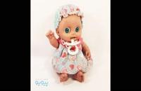 انواع عروسک نوزاد | فروشگاه اینترنتی پیویو
