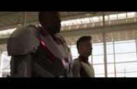 فیلم سینمایی Avengers: Endgame 2019 دوبله به فارسی و دانلود مستقیم