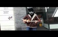موزیک ویدئو مهرداد خلقی به نام احمق
