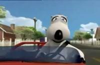انیمیشن برنارد خرس قطبی ف1 ق 26