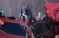 تریلر انیمیشن تبدیل شوندگان Transformers Prime Beast Hunters: Predacons Rising 2013