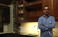 کابینت کلاسیک چیست؟ معرفی انواع کابینت های کلاسیک