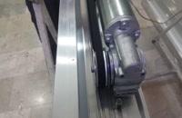 موتور دانکر درب اتوماتیک