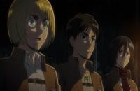 فصل دوم سریال Attack on Titan قسمت 3