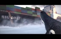 انیمیشن کوتاه  Ice Pepper 2017