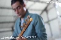 موزیک ویدیو جدید علیرضا عطایی ستاره می شمرم  | کلیپ