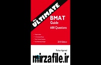دانلود کتاب The Ultimate BMAT Guide 800 Practice Questions سال انتشار (2018)