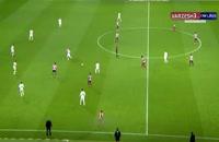 حرکات برتر تیمی و تکنیکی رئال مادرید