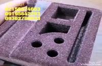 سازنده دستگاه مخمل پاش/تولید پودر مخمل ایرانی 09195642293
