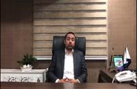 آموزش شستن اواپراتور کولرگازی اسپلیت با بخارشوی در شیراز