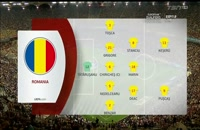 خلاصه بازی رومانی - اسپانیا؛ پلی آف یورو 2020