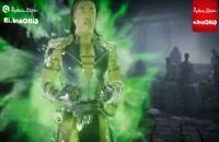تریلر جدید Mortal Kombat 11 تریلر جدید بازی مورتال کمبت 11  - پیشنمایش فیلم