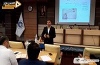 سخنرانی استاد احمد محمدی (در هر شرایط شما میتوانید رشد کنید)