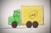 بیسکویت بدون قند کامور تو جاده و سفر خیلی می چسبه !!!!