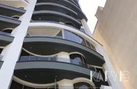نماشویی ساختمان پانوراما در زعفرانیه