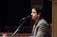 سخنرانی استاد رائفی پور - اسطوره های صهیونیسم - 1391.2.23 - لنگرود
