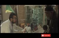 دانلود کامل و رایگان فیلم سامورایی در برلین حمید فرخنژاد با کیفیت 4K & 1080p Full HD