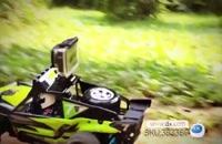 مانوور زیبای ماشین کنترلی سرعتی wltoys k959/ایستگاه پرواز