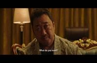 فیلم گنگستر پلیس شیطان The Gangster The Cop The Devil 2019 دوبله فارسی