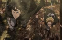 فصل دوم سریال Attack on Titan قسمت 10