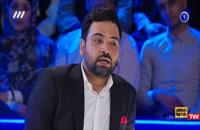 فیلم اجرای پارسا خائف در فینال مسابقه عصر جدید