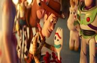 انیمیشن اسباب بازی 4-دوبله-Toy Story 4 2019