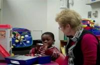 لکنت زبان در کودکان 2 ساله،درمان09120452406بیگی،گفتاردرمانی لکنت زبان کودکان