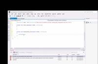 اتصال به SQL Server با سی شارپ پارت چهارم