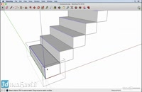دانلود آموزش اسکچاپ SketchUp 2019 Making components