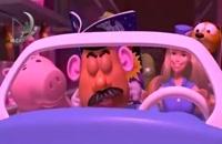 تریلر انیمیشن داستان اسباببازی 2 Toy Story 2 1999