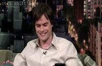 دیپ فیک تام کروز - وقتی Bill Hader ادای تام کروز را در میآورد!