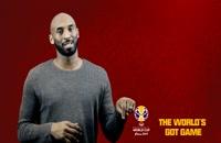 هایلایت عملکرد مارک گسول (اسپانیا) مقابل استرالیا؛ جام جهانی بسکتبال چین 2019