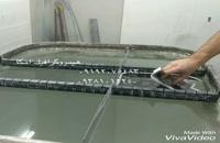 روش کار هیدروگرافیک امگافلوک 09381012250