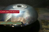 تجهیزات آبکاری02156571305